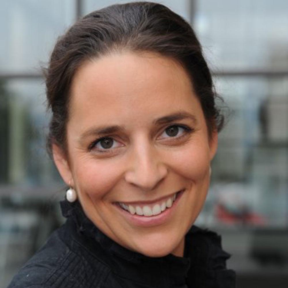 Stefanie C. Braun