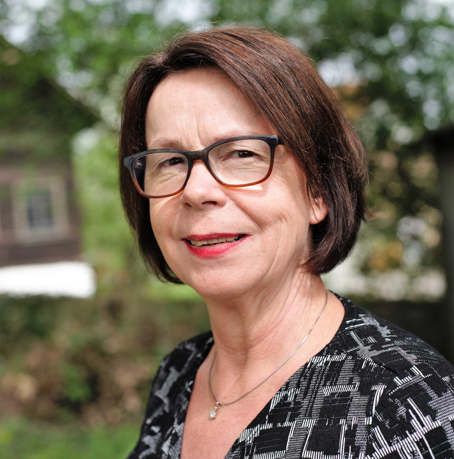 Liliane Kappeler