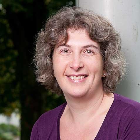 Claudia Melliger